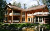 Nordic Houses 1